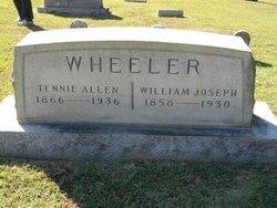 William Joseph Wheeler