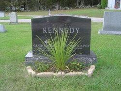 Alfred Kennedy, Jr