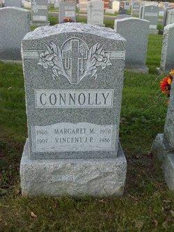 Vincent James Patrick Connolly