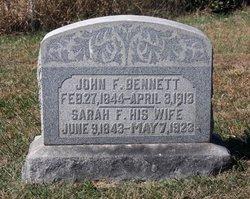 John Franklin Bennett