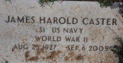 James Harrold Caster
