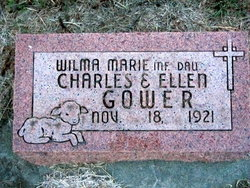 Wilma Marie Gower