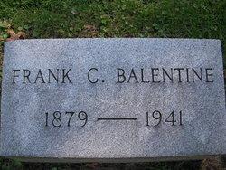 Frank Campbell Balentine