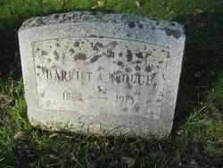 Harriet Agnes <I>McCarthy</I> Brough
