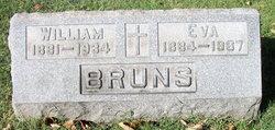 Eva M <I>Bernoski</I> Bruns
