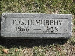 Joseph H Murphy