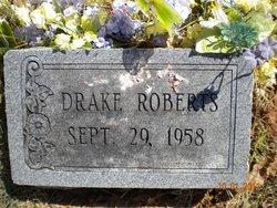 Drake Roberts