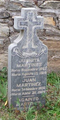 Agapito Martinez