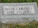 Ira Alvin Campbell