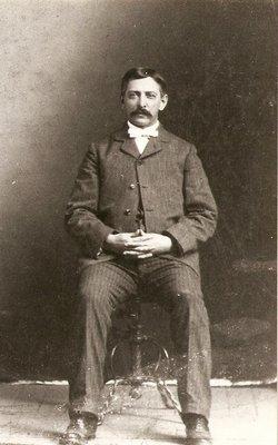 """Mack Connaughey """"M.C. -or- MACK"""" Whitman"""