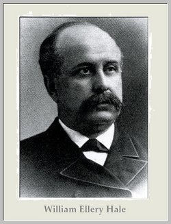William Ellery Hale