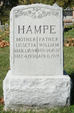 William Hampe