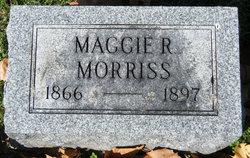Maggie R. Morriss