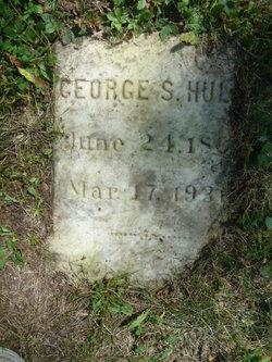 George S Hull