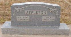 Lola <I>Loper</I> Appleton