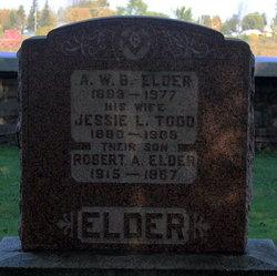 Robert A. Elder