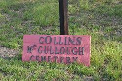 Collins-McCullough Cemetery