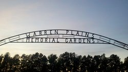 Warren Plains Memorial Gardens