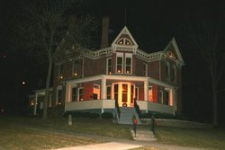 Sibley County Historical Society