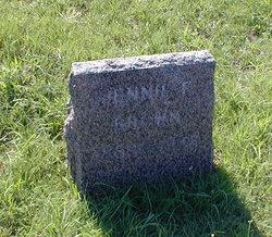 Jennie Frances Brown