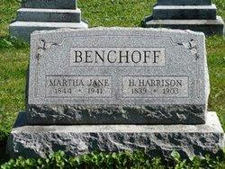 Henry Harrison Benchoff