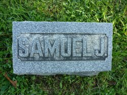 Samuel Jacob Thomas