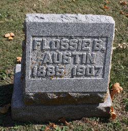 Flossie B <I>DeBolt</I> Austin