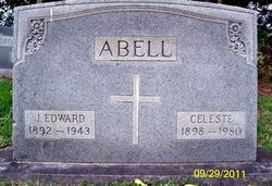 Mary Celeste <I>Mattingly</I> Abell