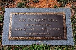 Capt William Douglas Epps