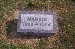 Maggie <I>Michaelson</I> Amelsberg
