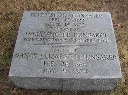 Nancy Elizabeth Hunsaker