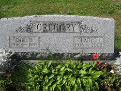 Gladys Irene <I>Patterson</I> Gregory