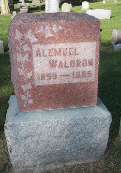 Alemuel Samuel Waldron