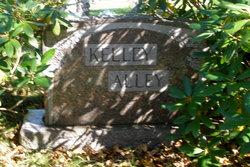 Cecelia Almeda <I>Kelley</I> Alley
