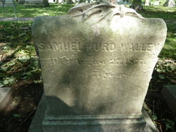 Samuel Hurd Walley