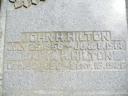 John Henry Hilton