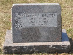 Kathryn C. Lipsmeyer