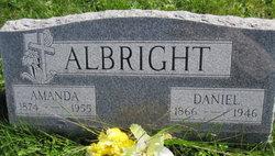 Daniel Albright