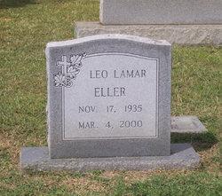 Leo Lamar Eller
