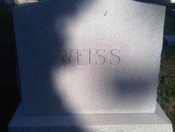 Anna C Weiss