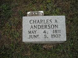 Charles Allen Anderson
