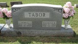Raymond Barclay Tabor
