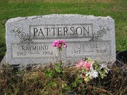 Raymond Alvin Patterson