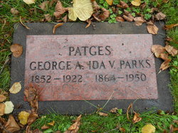 George A. Patges