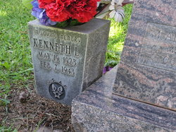 Kenneth L Gardner