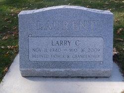 Larry C. Laurent