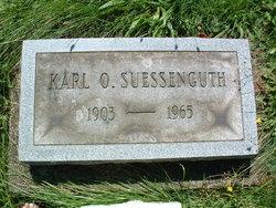 Karl O Suessenguth