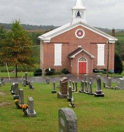Grubbs Cemetery
