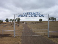 Community Union Cemetery