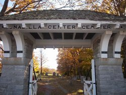 Unadilla Center Cemetery